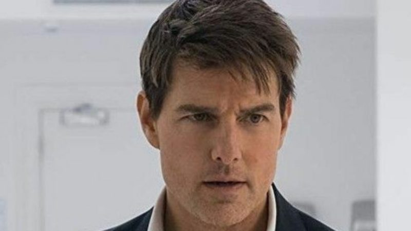 Tom Cruise Fans WhatsApp Group