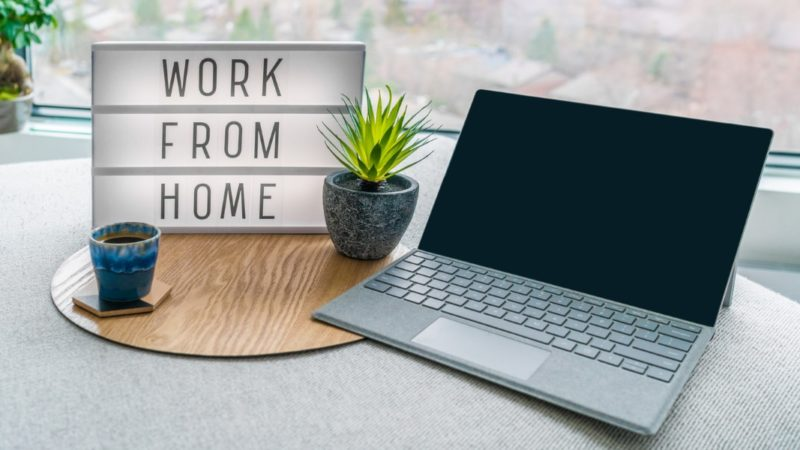 Work From Home WhatsApp Group